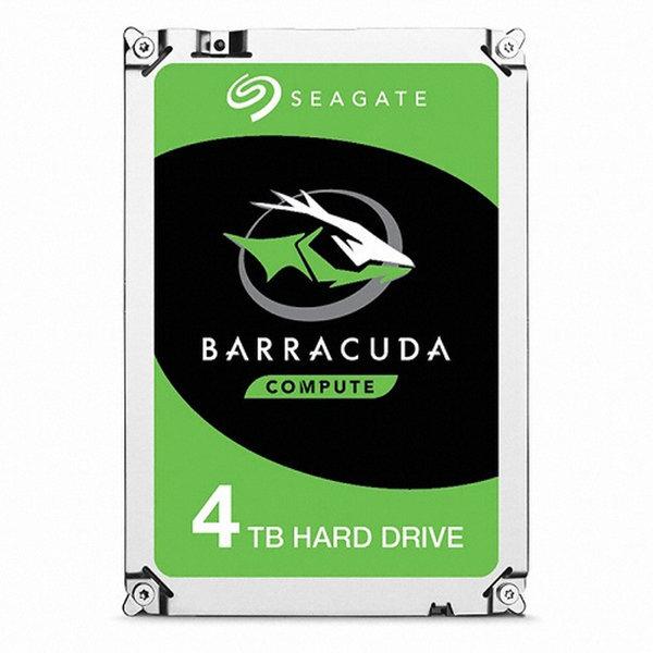 Seagate 4TB Barracuda ST4000DM004 / HDD
