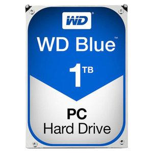 WD 1TB BLUE WD10EZEX  하드디스크/신상품/최신제품