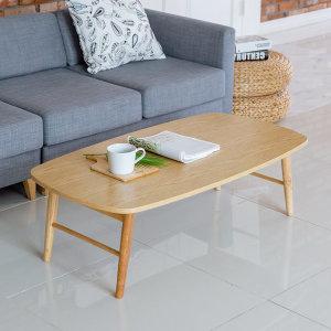 원목 접이식테이블 거실테이블 원목좌탁 쇼파테이블