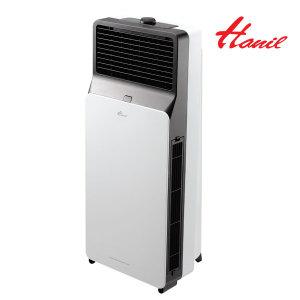 스탠드형 PTC 전기온풍기 국산 HEF-3320/HEF-3350R-WP
