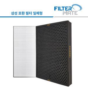 삼성 공기청정기 호환필터 AX60K5580WFD CFX-D100D