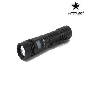 나이트큐브 N2 USB충전식  CREE XM-L2 U3 LED후레쉬