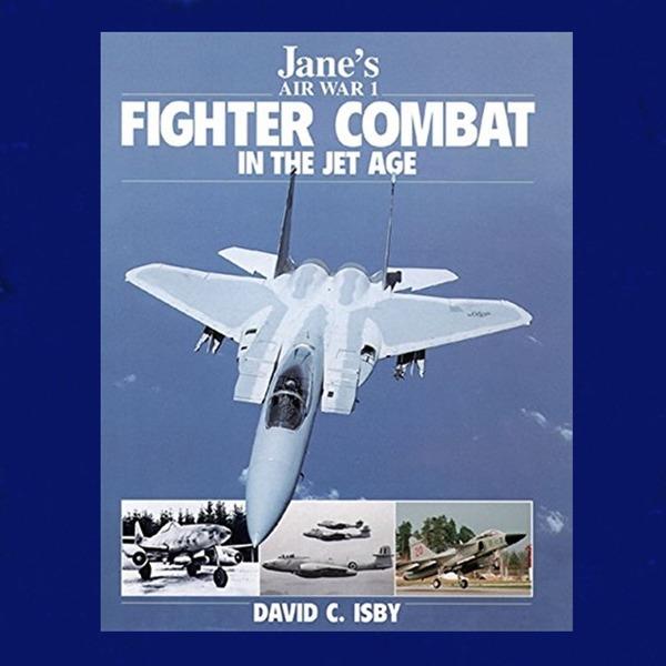 영문서적FIGHTER COMBAT IN THE JET AGE 전투 비행기