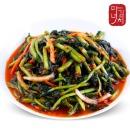 (국산) 마녀 열무김치 1kg