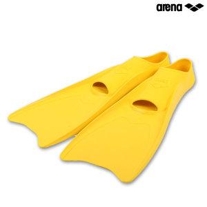 통고무오리발AQAAF02/수영용품선수훈련용오리발