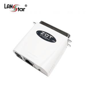 ZOT 프린터서버 패러럴 1포트 (20개) / ZOT-P100S++