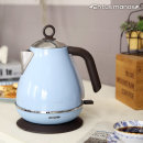 1.7L 보니또 커피 전기포트 NK341 블루 전기주전자