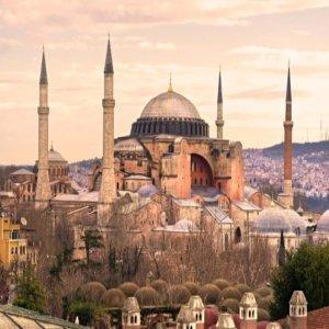 터키일주 8 9일 TK  단독특가 - 터키 직항+WIFI 버스+호텔UPGRADE