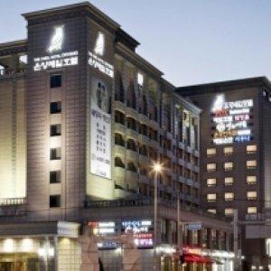 충남 아산시|온양 제일호텔