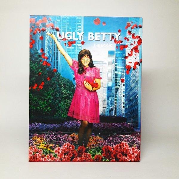 영문서적   Ugly Betty / Bantam Children/Hardcover
