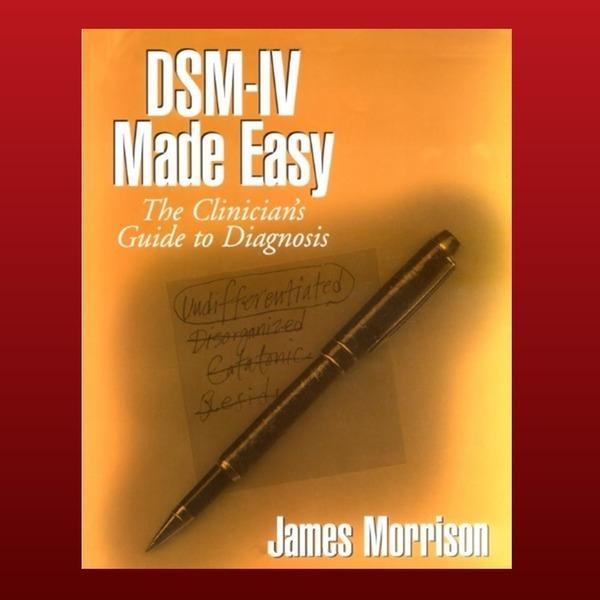 영문서적/영문도서 DSM4 Made Easy