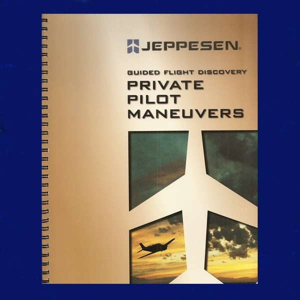 영문서적/영문도서Private Pilot Maneuvers/Jeppesen