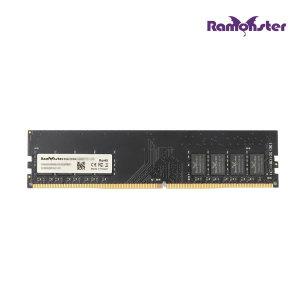 Ramonster DDR4 8GB PC4-21300 2666MHz PC메모리 RAM