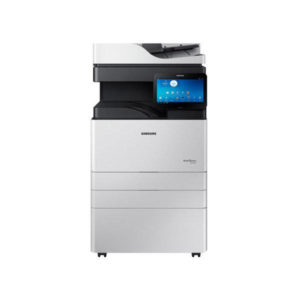 (GO1)SL-K4305LX /A3흑백복합기/30매/팩스/신모델