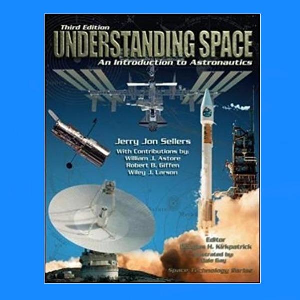 영문서적 Understanding Space/ Jerry Jon Sellers