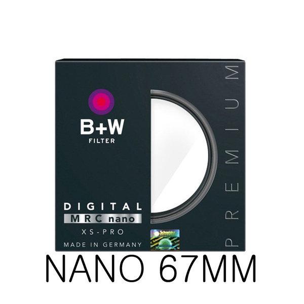 슈나이더 007 NEUTRAL MRC nano XS-PRO DIGITAL 67 _JK