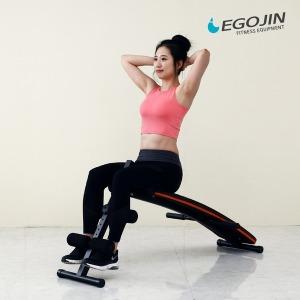 복근운동기구 식스팩싯업 벤치 윗몸일으키기