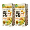 GT두유 달콤한맛 190ml x 32팩 / 두유