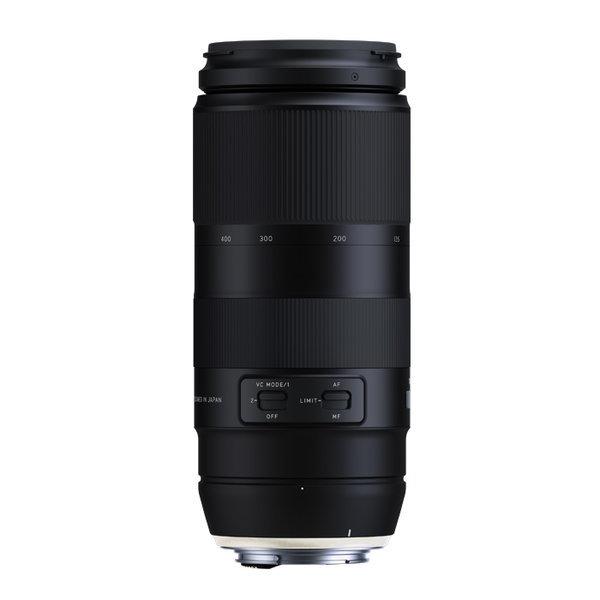 탐론 100-400mm F/4.5-6.3 Di VC USD A035 (캐논전용)