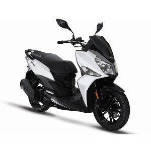 JET 14 제트 SYM 스쿠터 오토바이 헬멧 증정