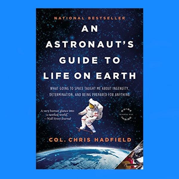 영문서적An Astronauts Guide to Life on Earth