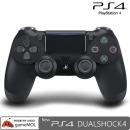 PS4 소니 듀얼쇼크4 무선컨트롤러 제트블랙 / 신형