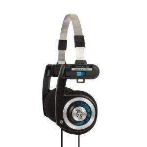 210000789Koss Porta Pro On Ear Headphones with Cas