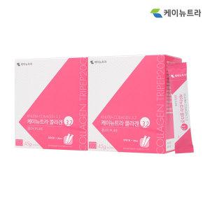 케이뉴트라 먹는콜라겐3.2퓨어스틱2개월(30포x2)피쉬