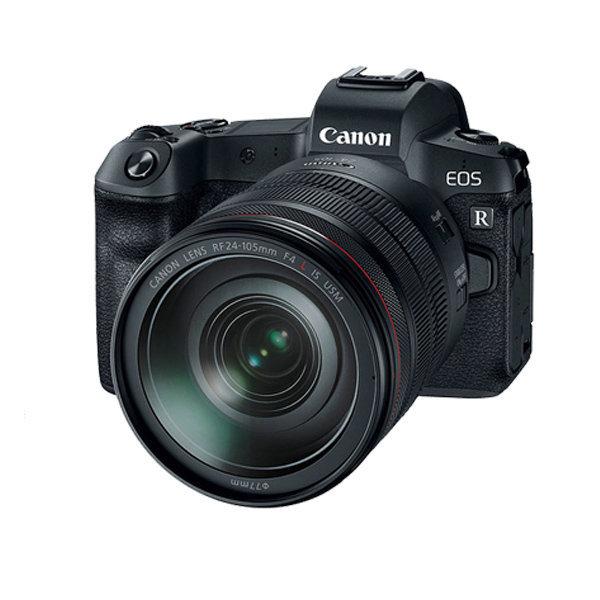 캐논 EOS R (+ 24-105mm F4 L ) 정품 주)클락