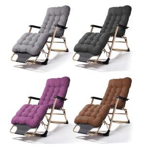 리클라이너 쿠션 1인용쇼파 접이식의자 캠핑의자 의자