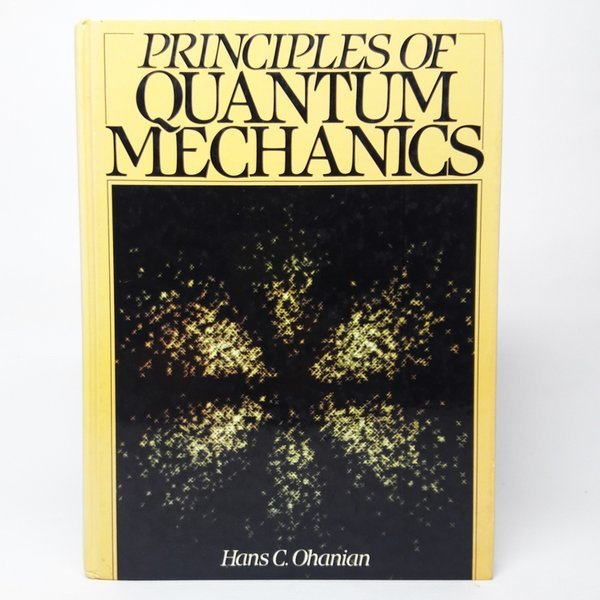 영문서적Principles of Quantum Mechanics(Hardcover)