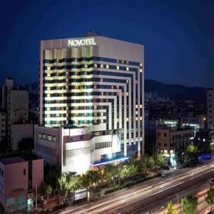 노보텔 앰버서더 서울 독산