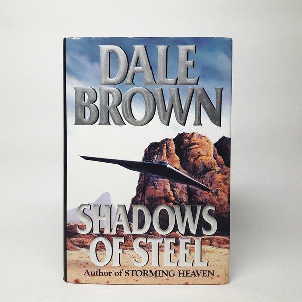 영문소설 Shadows of Steel Dale Brown