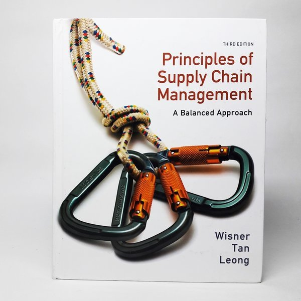 영문서적Principles of Supply Chain Management