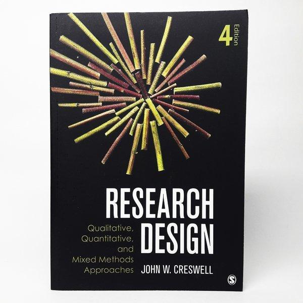 영문서적 Research Design JOHN W. CRESWELL