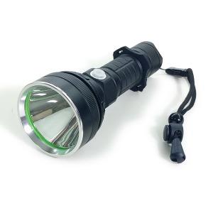cree XM-L2 LED 충전 서치라이트 /18650 랜턴 후레쉬