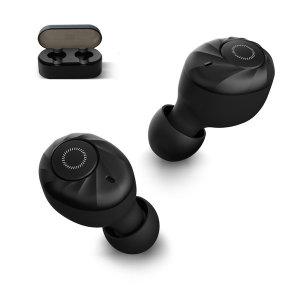 CT5 코드프리 블루투스 이어폰 .완전무선.충전크래들
