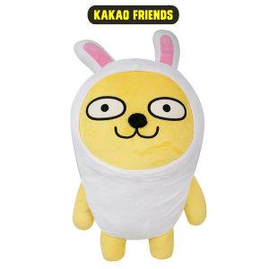 정품 무지 인형 60cm 카카오 프렌즈 초대형 캐릭터 곰
