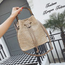 라탄숄더 여성가방 백팩 크로스백 숄더백 클러치 255