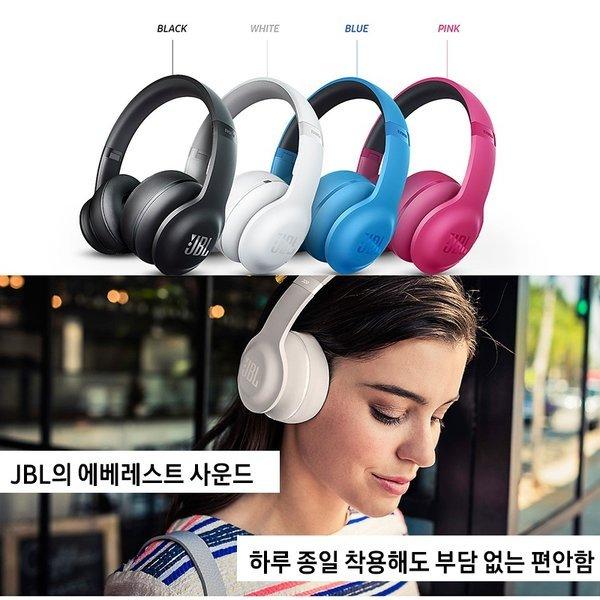 JBL/블루투스 유/무선 겸용 통화+음악/장시간사용-I