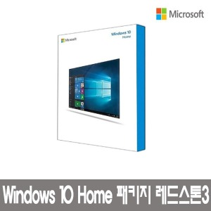 Windows 10 Home FPP 한글 USB패키지 정품 윈도우10홈