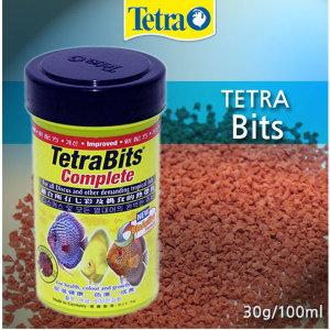 테트라비트 100ml 열대어사료 기능별 맞춤 사료