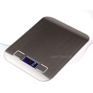 디지털 전자 주방저울 SJ-B01 음식 정밀 계량저울