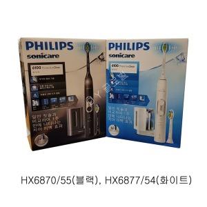 필립스 소닉케어 프로텍티브클린 4.0 HX6870/55 DY