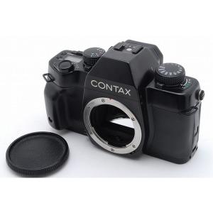 콘탁스 CONTAX ST (바디 렌즈미포함) 35MM 필름카메라