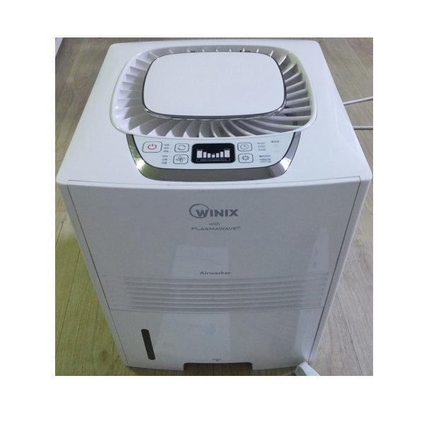 위닉스 자연가습기 에어워셔 WEM-SD400NWKE0