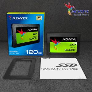 A-DATA Ultimate SU655 240GB Coit SSD +3년보증+