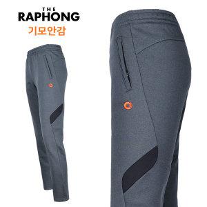 라홍 기모 스판팬츠 여자 츄리닝 운동복 여성 체육복