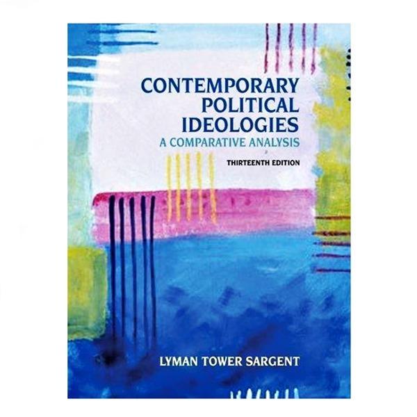 현대정치contemporary political ideologies Lyman