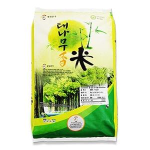 대나무향미 쌀20kg 현미 찹쌀 신동진 귀리 햅쌀